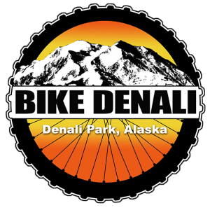 Bike Denali Logo